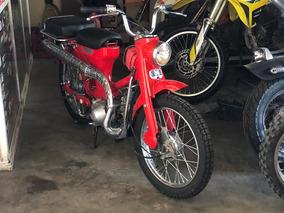 Honda Ct90 1969