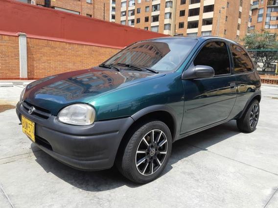 Chevrolet Corsa 3 Puertas Aire Acondicionado 1998
