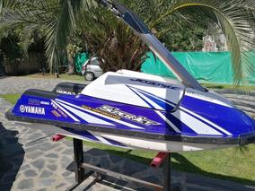 Yamaha Superjet Con Accesorios