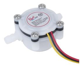 Sensor De Fluxo Vazão De Água Yf-s401 0,3-6 L/min