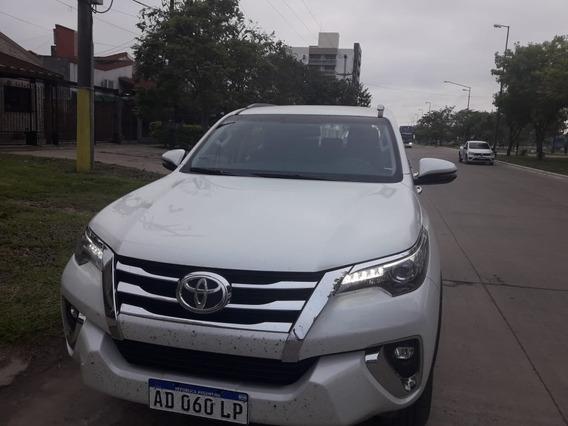 Toyota Hilux Srx Aut 7as