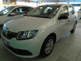Renault Sandero 2017 - Santa Paula Veículos