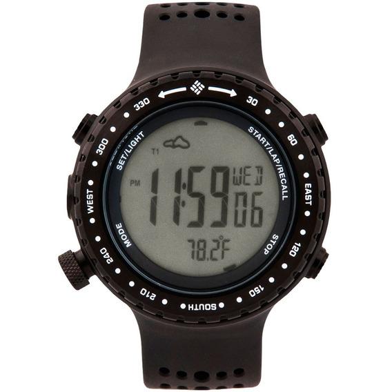 Relógio Columbia - Ct002-001 - Peak 15