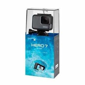 Câmera Gopro 7 Hero Silver