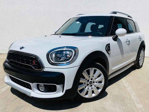 Mini Countryman 2.0 S Chili At 2019