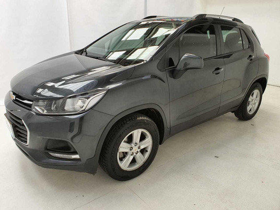 Chevrolet New Tracker Ls 1.8 5p 2018 Ejr782