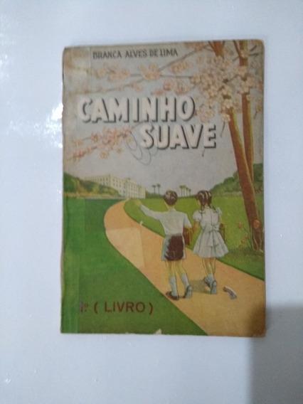 Caminho Suave 1° Livro 1964