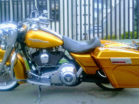 Harley Davidson Road King Custom