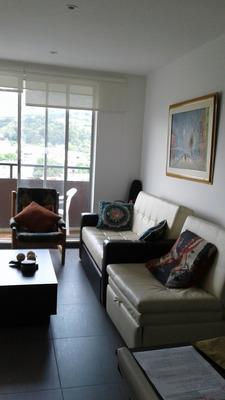 Apartamento En Arriendo San Jorge 736-352
