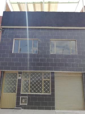 Vendo Casa 2 Pisos Y Terraza Cubierta Bosa Para Estrenar6x13