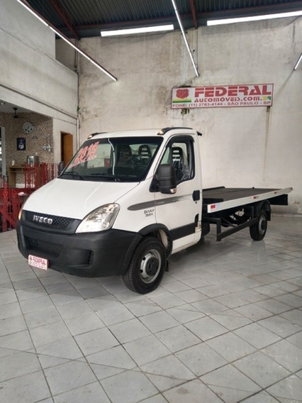 Iveco Daily 35s14 2015 Guincho