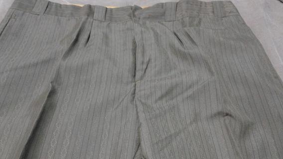 Pantalon De Vestir , Talle 52