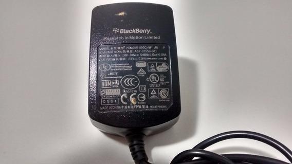 Carregador De Parede Original Blackberry Psm05r-050chw