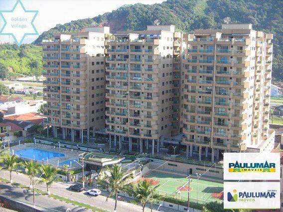 Apartamento Com 1 Dorm, Centro, Mongaguá - R$ 280 Mil, Cod: 820700 - V820700