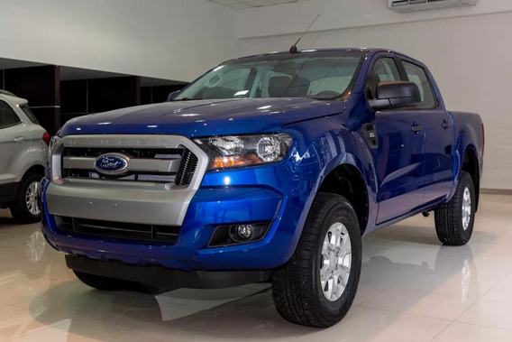 Ford Ranger 3.2 Cd Xls Tdci 200cv Manual 4x4