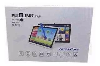 Tablet Fujilink 7 Wifi Quadcore 1gb 8gb Android 4.4 Local