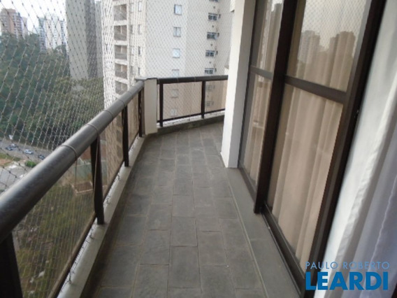 Apartamento - Morumbi - Sp - 475909