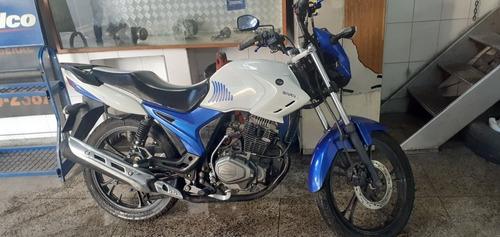 Dafra Riva 150cc
