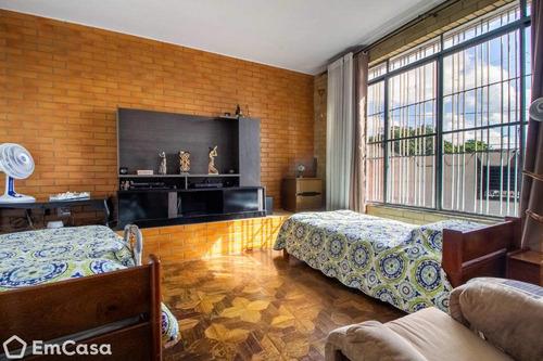 Casa A Venda Em São Paulo - 23810