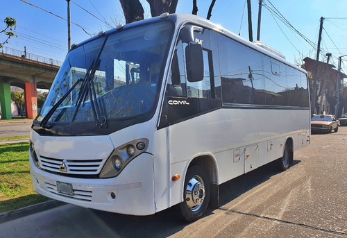 Imagen 1 de 8 de Minibus Agrale Mwm Comil 2013