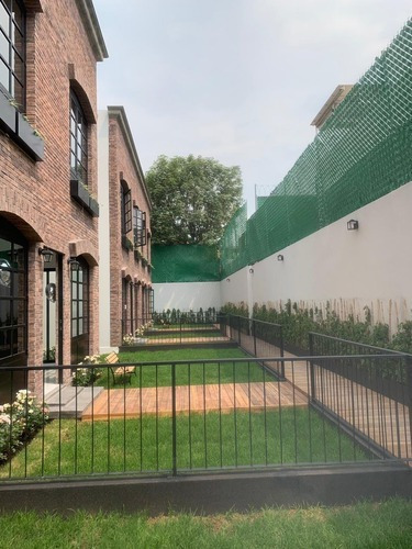 Parque San Andres Estrena Casa En Exclusiva Privada