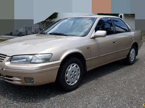 Toyota Camry Xle - Automatico