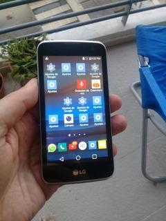Celular Lg K4 Lte 8 Gb