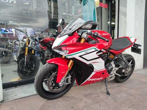 Imagen 1 de 7 de Ducati 950 S Super Sport. Crédito A 36 Meses.