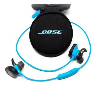 Bose Audifonos Deportivos Inalambricos Soundsport Aqua
