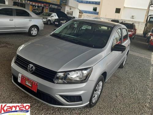 Volkswagen Gol 1.6 Mb5