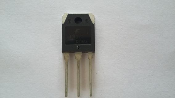 Transistor 2sj4310