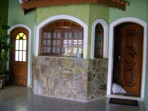 Casa Residencial À Venda, Atibaia Jardim, Atibaia - Ca0847. - Ca0847