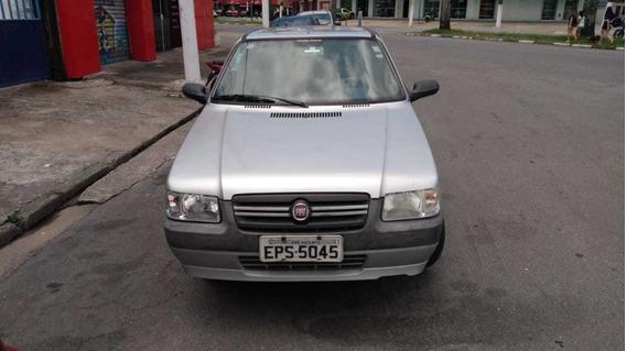 Fiat Uno Mille Uno Mille 1.0