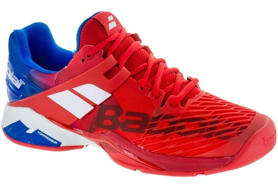 Zapatillas Babolat Propulse Fury Hombre Tenis Padel Baires Deportes Local Distr Oficial Local En Oeste Gran Bs As