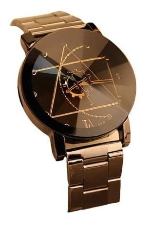 Relógio Feminino Da Vinci Alta Qualidade Preço Black Friday