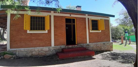 Se Alquila Casa Dos Dormitorios Villa De Las Rosas
