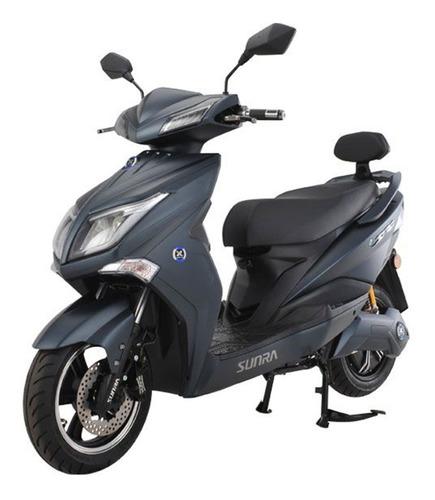 Moto Electrica Hawk Scooter Motor 3000w Litio Sunraleloir