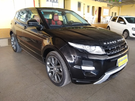 Land Rover / Evoque Dynamic 5d 4/p