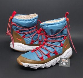 Tenis Nike Footscape Route Sneakerboot Sp