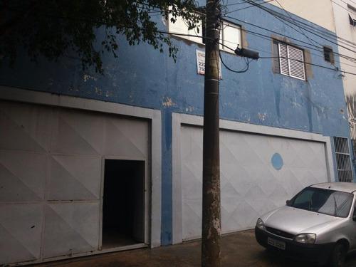 Prédio À Venda, 240 M² Por R$ 800.000,00 - Água Rasa - São Paulo/sp - Pr0261