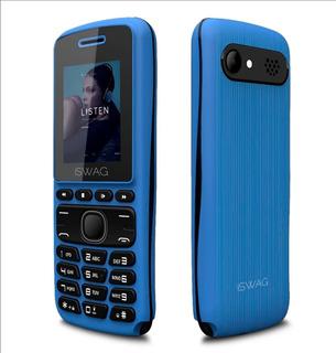 Teléfono Básico Onyxs Plus Dual Sim.