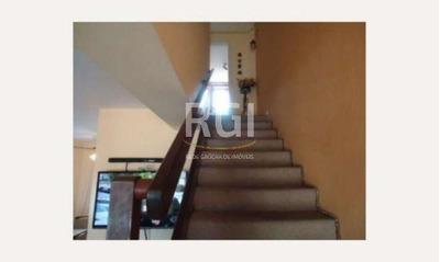 Casa Em Cavalhada Com 2 Dormitórios - Vi2060