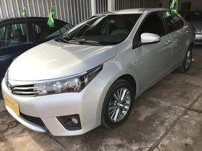 Toyota Corolla Altis Automático Flex 2016