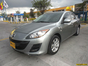 Mazda Mazda 3 All New Mt 1600cc