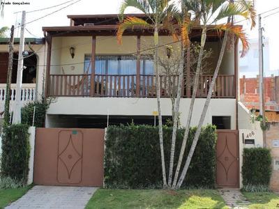 Casa À Venda Em Vila Sônia (sousas) - Ca122003