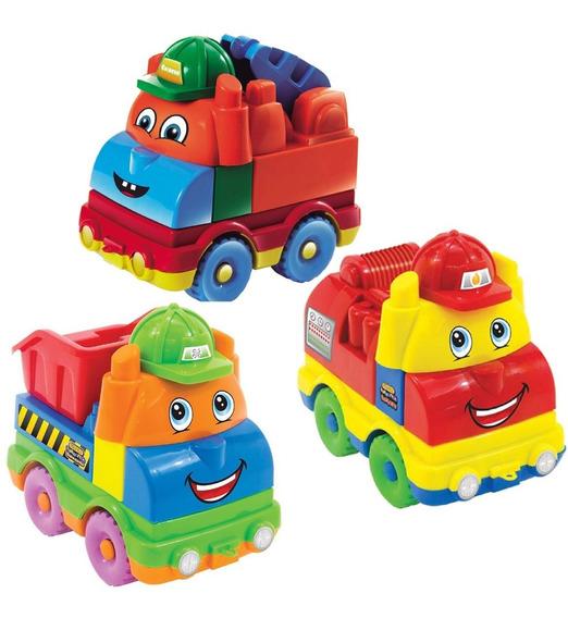 Brinquedo Para Criança De 1 Ano Monta E Desmonta
