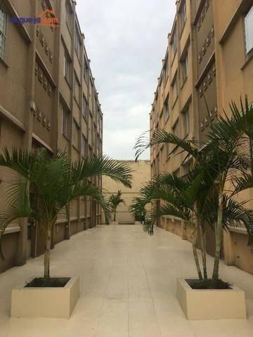 Apartamento À Venda, 64 M² Por R$ 225.000,00 - Jardim São Dimas - São José Dos Campos/sp - Ap6129