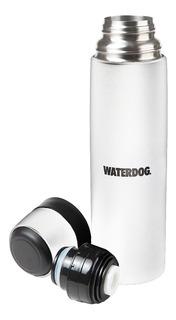 Termo Waterdog Acero Inoxidable 1 Litro Bala Ta1001a Cebador