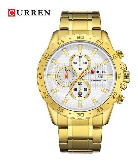 Relógio Curren 8334