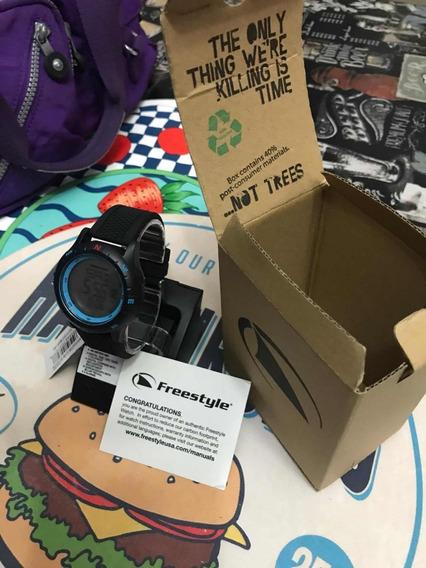 Relógio Freestyle Navigator